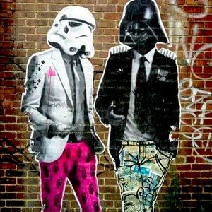 May the forth be with you my friends!!! 😎